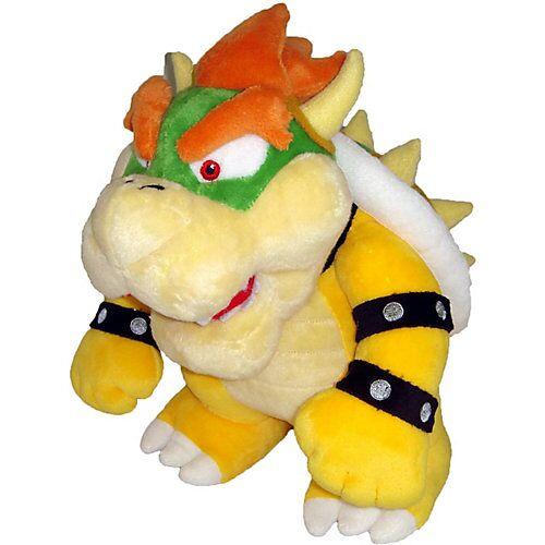 Super Mario Nintendo Bowser, 26cm