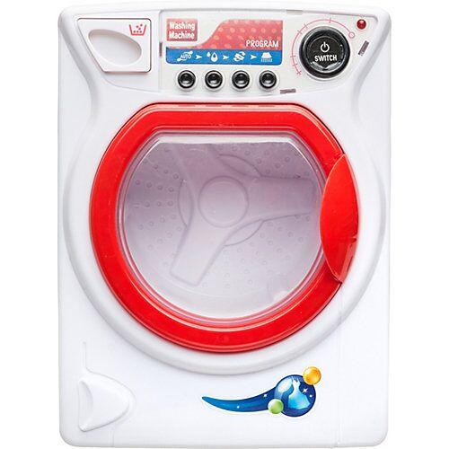 Idena Waschmaschine mit Licht und Sound