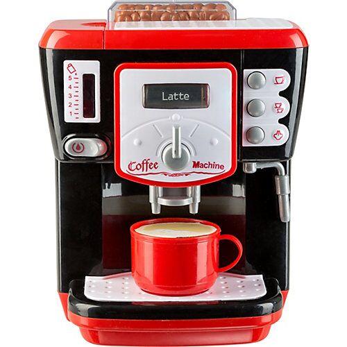 Idena Kaffeemaschine mit Licht und Sound