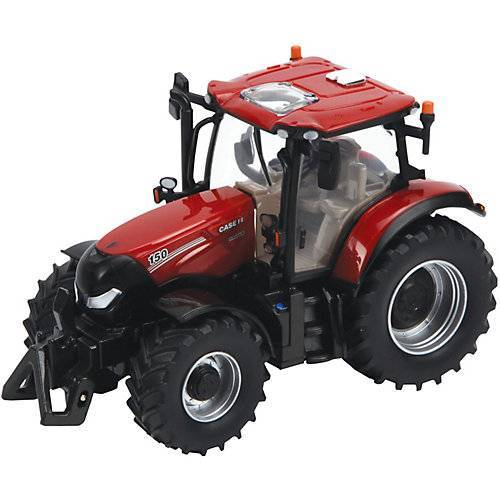 TOMY Case Maxxum 150 Traktor rot