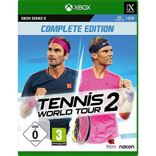 bigben XBOXONE/Series X Tennis World Tour 2
