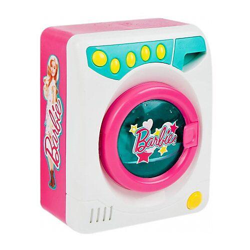Mega Creative Barbie Waschmaschine pink-kombi