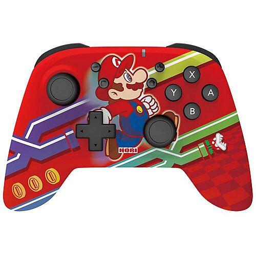 Hori Wireless Switch Controller Super Mario