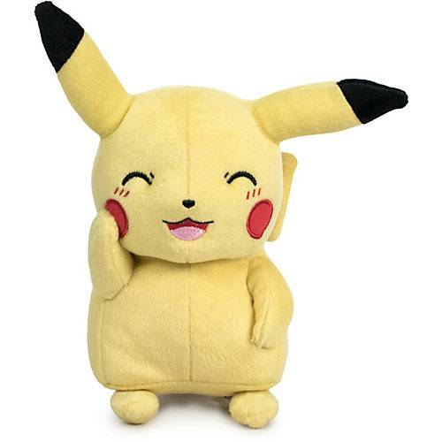 Pokemon Plüsch Pokemon Pikachu 26cm