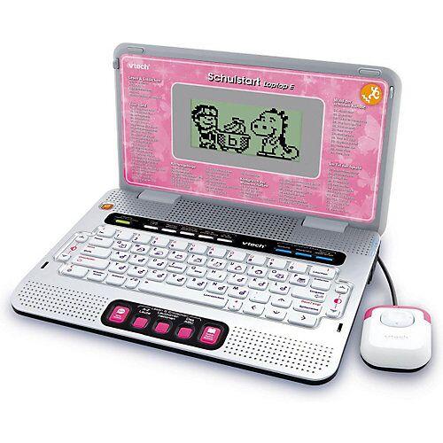 Vtech Laptop Schulstart, pink