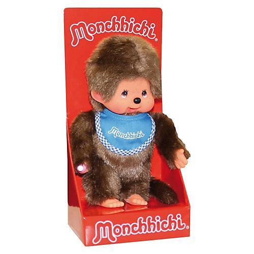 Monchhichi Junge, 20 cm