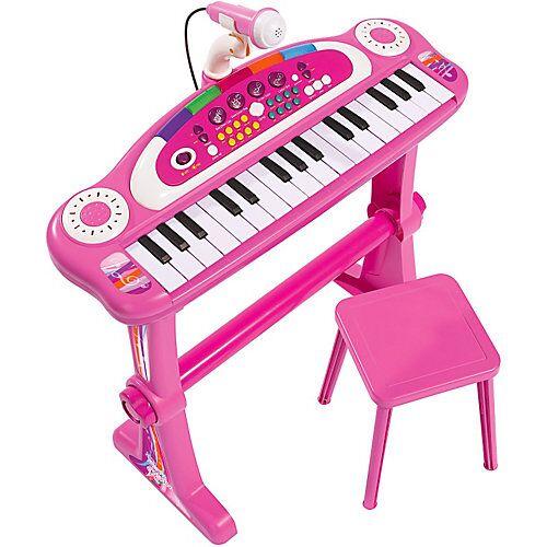 Simba Standkeyboard Pink