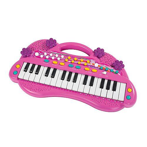 Simba Keyboard rosa
