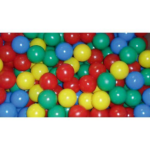 Quadro Bälle QUADRO Pool, 500-tlg.  Kinder