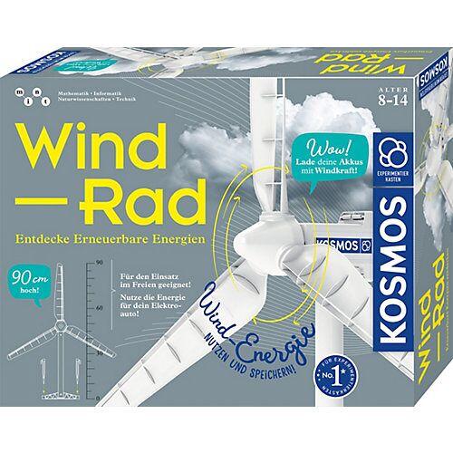 Kosmos Wind-Rad