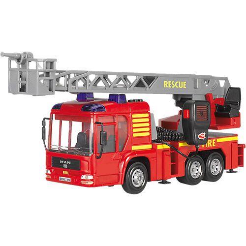 Dickie Toys Dickie Fire Hero