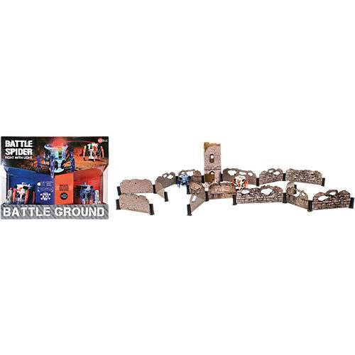 HEXBUG Battle Spider Battle Ground
