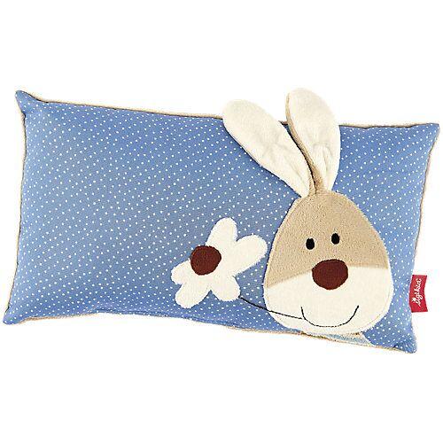 sigikid Kissen Semmel Bunny (40992)