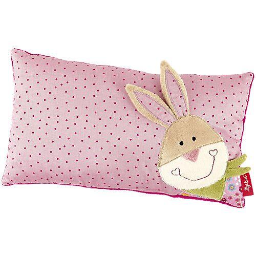 sigikid Kissen Bungee Bunny (40993)