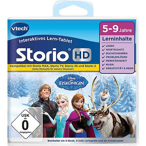 """Vtech """"Storio 2, 3S, Max & TV Storio HD Lernspiel """"""""Die Eiskönigin"""""""""""""""