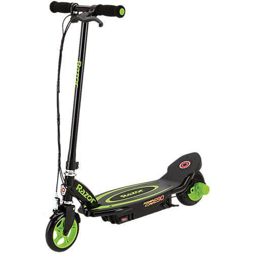 Razor Elektroscooter Power Core E90 grün