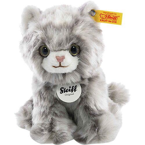 Steiff Cute & Tiny Kätzchen Minka, 17cm
