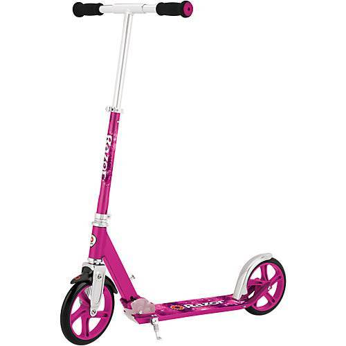 Razor Scooter A5 Lux pink