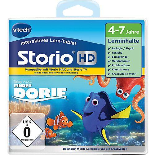 """Vtech """"Storio Max und TV, Lernspiel """"""""Findet Dorie"""""""" HD"""""""