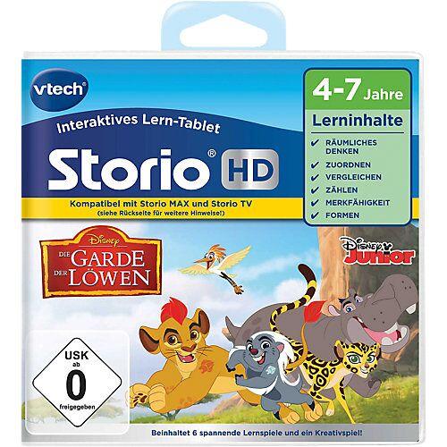 """Vtech """"Storio MAX & TV Storio HD Lernspiel """"""""Die Garde der Löwen"""""""" HD"""""""