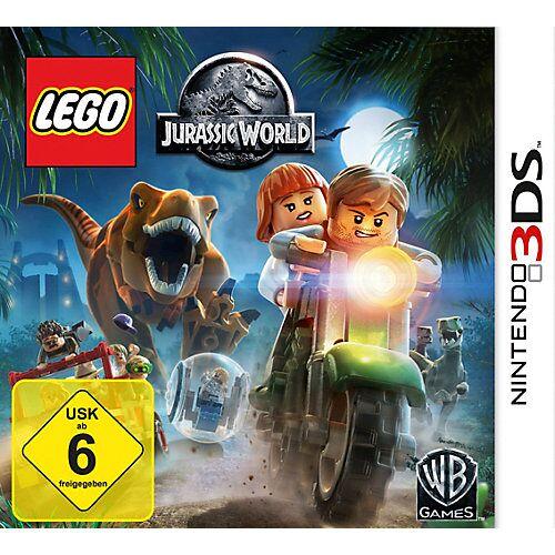 LEGO 3DS LEGO Jurassic World