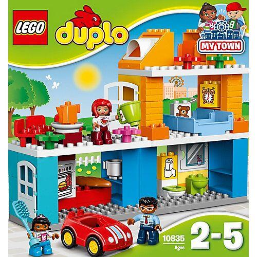 LEGO 10835 DUPLO: Familienhaus