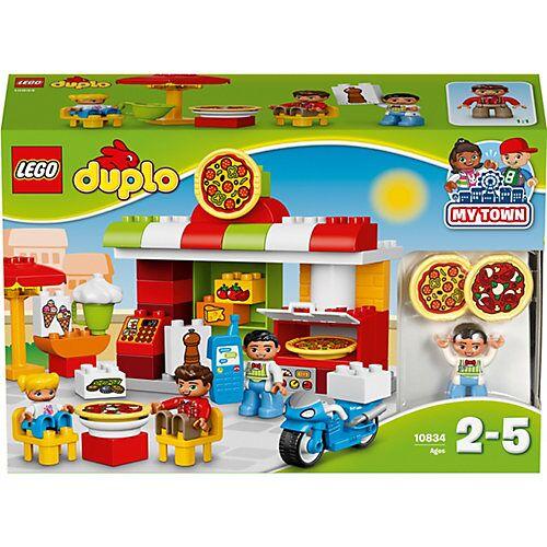 LEGO 10834 DUPLO: Pizzeria