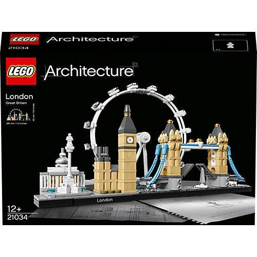 LEGO 21034 Architecture: London