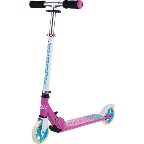 HUDORA Scooter Skate Wonders 125 pink