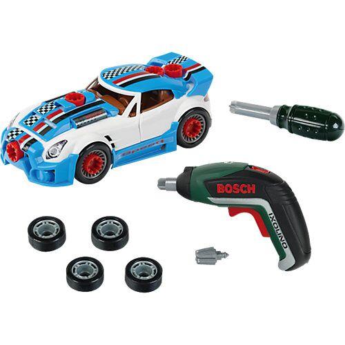 klein Bosch Car Tuning Set