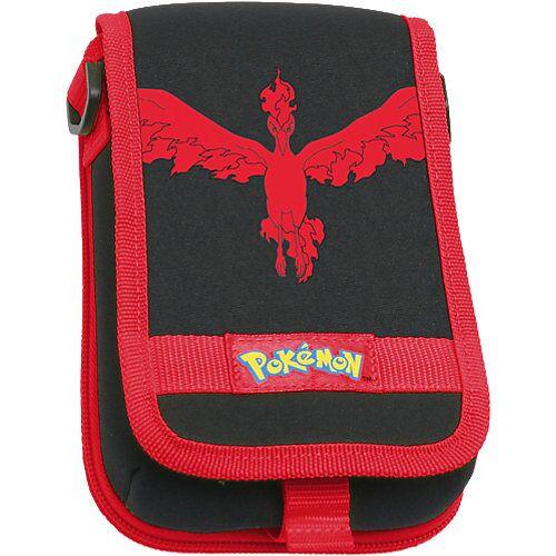 Pokemon NEW 3DS Pokemon GO Tragetasche (rot)