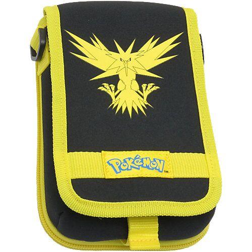 Pokemon NEW 3DS Pokemon GO Tragetasche (gelb)