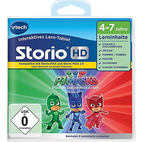 Vtech Storio MAX & MAX 2.0 Lernspiel PJ Masks HD