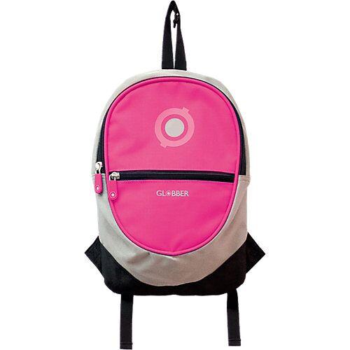 Globber Rucksack pink