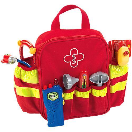 "Klein """"""Rescue backpack"""" Rettungs-Rucksack"""