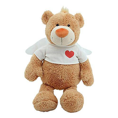 Sweety Toys Schutzengel Bär Angelo Teddy 50 cm