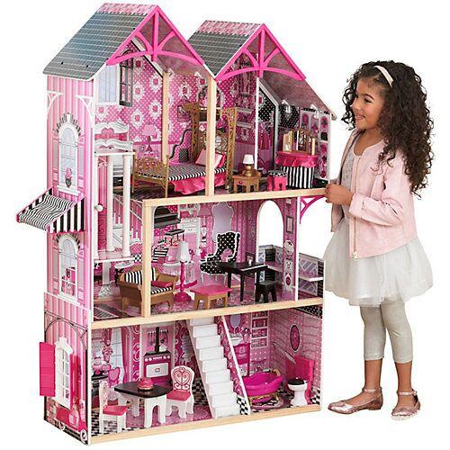 KidKraft Puppenhaus Bella