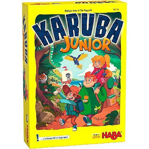 HABA 303406 Karuba Junior