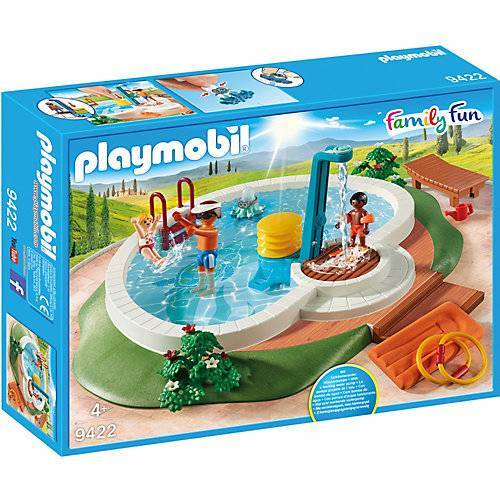 PLAYMOBIL® 9422 Swimmingpool