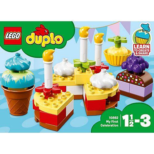 LEGO 10862 DUPLO: Meine erste Geburtstagsfeier