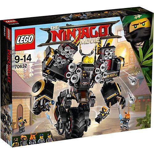 LEGO 70632 Ninjago: Cole's Donner-Mech