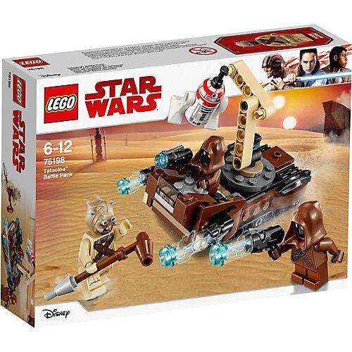 LEGO 75198 Star Wars: Tatooine™ Battle Pack