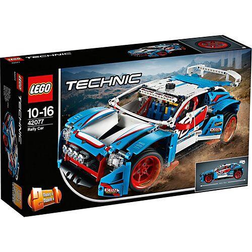 LEGO 42077 Technic: Rallyeauto