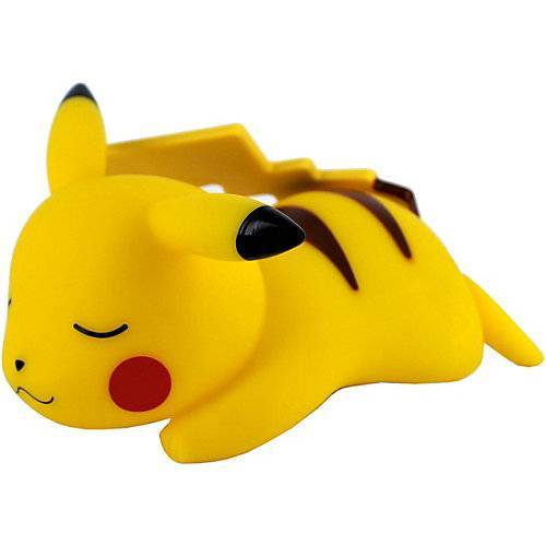Pokemon POKÉMON LED-Lampe Pikachu 25 cm (liegend)