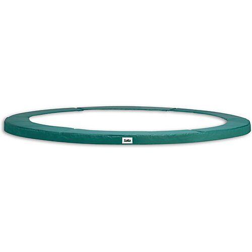 Salta Sicherheitsumrandung Trampolin - 427cm, grün  Kinder