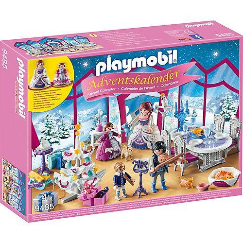"PLAYMOBIL® ""PLAYMOBIL® 9485 Adventskalender """"Weihnachtsball im Kristallsaal"""""""