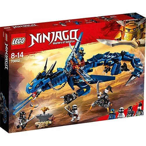 LEGO 70652 Ninjago: Blitzdrache