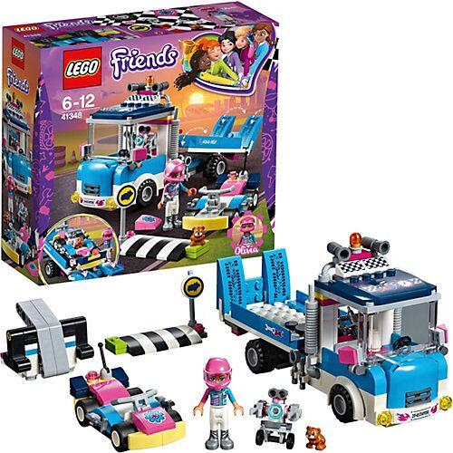 LEGO 41348 Friends: Abschleppwagen