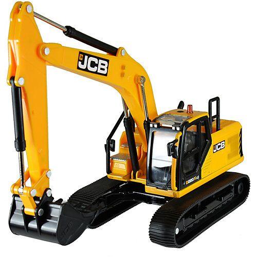 TOMY JCB 220X LC Kettenbagger