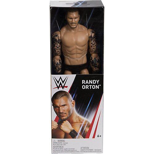 Mattel WWE Figur (30 cm) Randy Orton